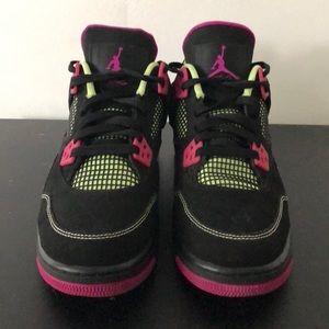 |Air Jordan 4 Retro 30th GG|